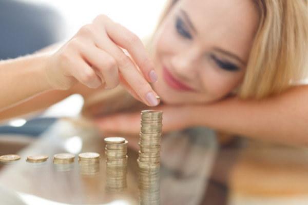 お金, 貯め方