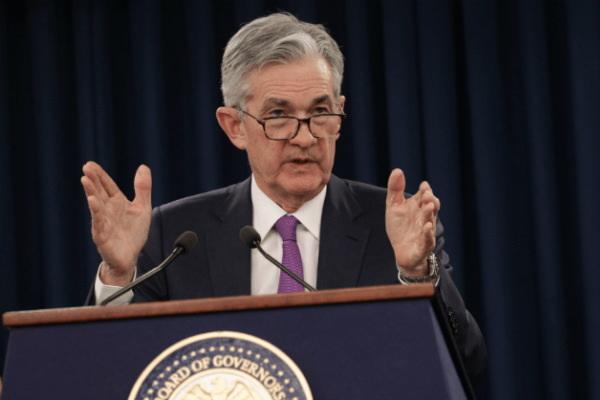 視点・視野・視座 - FOMCを見る目