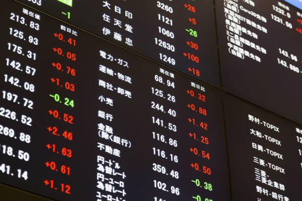 日本株,見通し