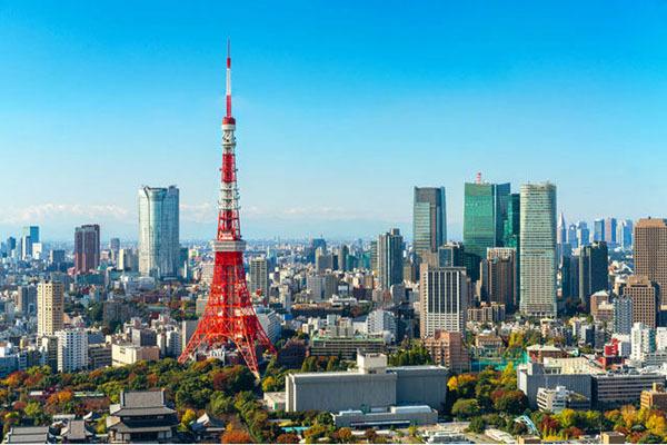 東京,オフィス,メリット