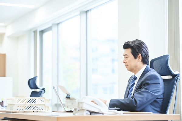 働き方改革関連法,経営力アップ,中小企業経営者