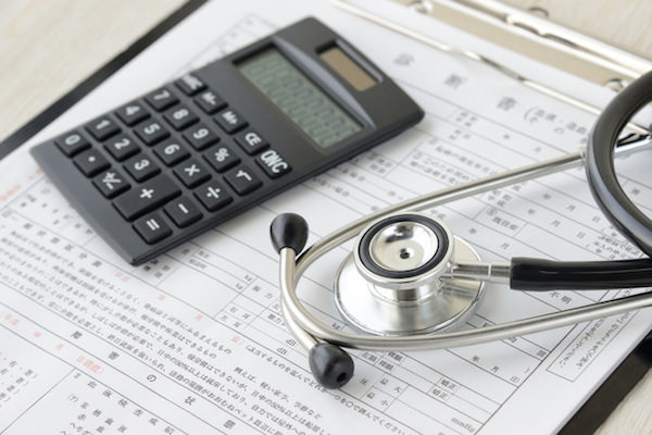 医療保険,見直し