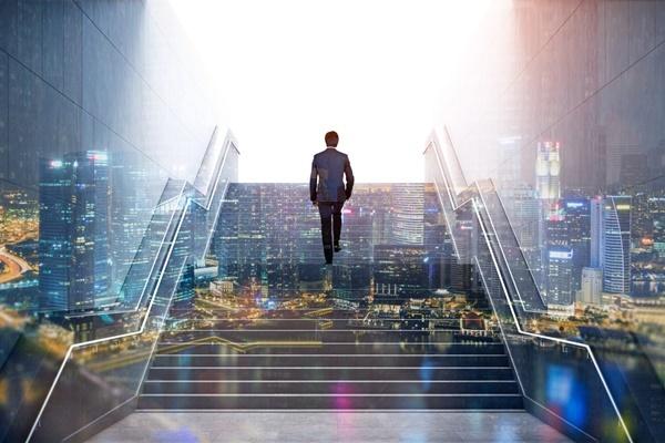 ビジネスマン,スキルアップ,罠,人的スキル