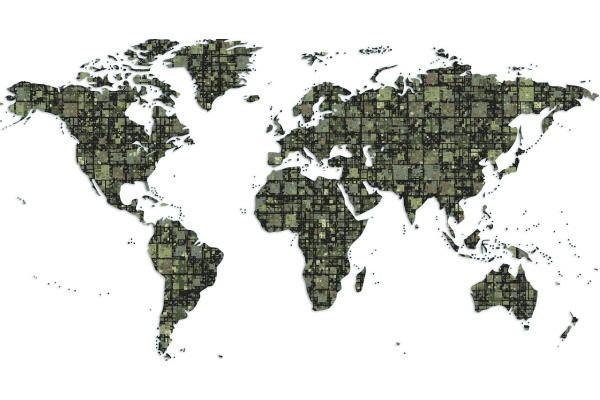 国際相続の手続