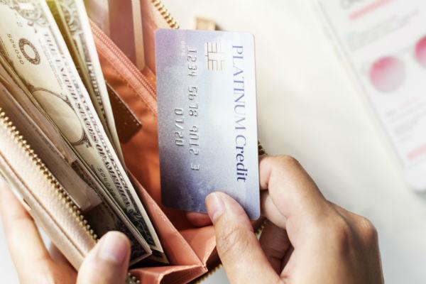 クレジットカード,プラチナ,ゴールド