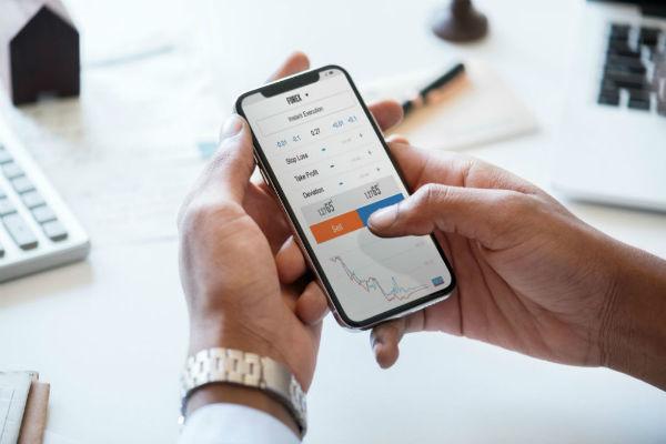 株,投資,アプリ,ポートフォリオ,ツール