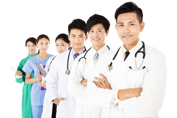 中国経済,アリババ,医療業界