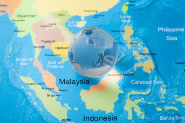 東南アジア経済見通し
