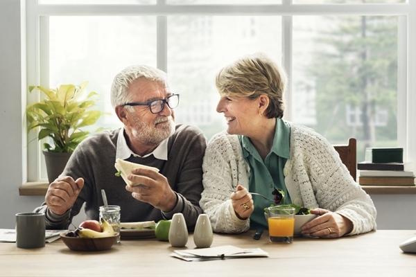 老後の生活,平均額