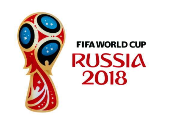ロシアサッカーワールドカップ