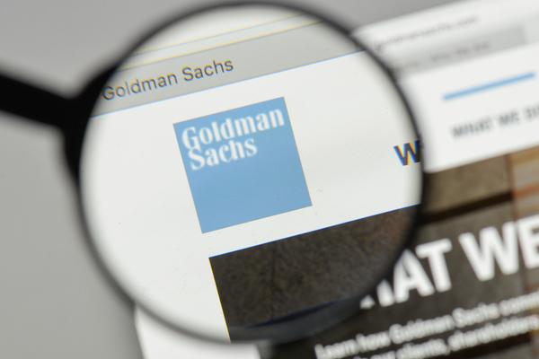 融資,ゴールドマン・サックス,投資銀行