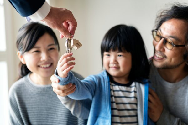 Singaporeans Buy A House