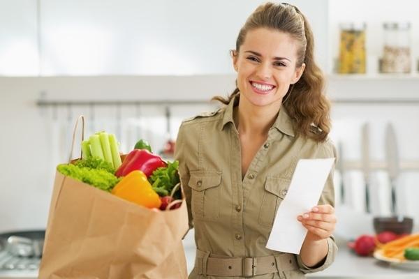 主婦,買い物,お得,株主優待