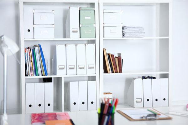 オフィス,整理整頓,業績アップ,事例