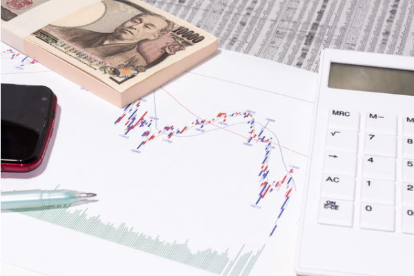 株式新聞,日銀ETF