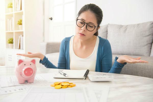 貯金,コツ,衝動買い