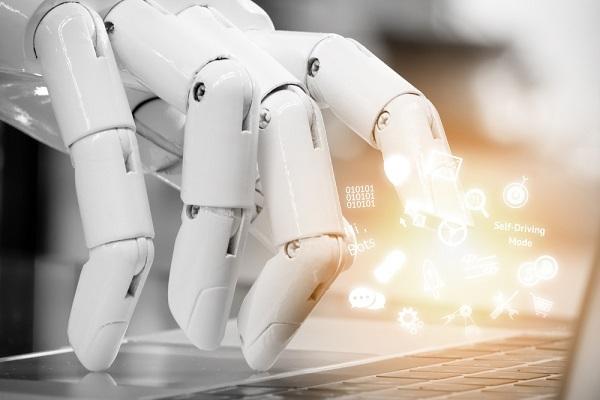 AI,中国経済,職業,界面