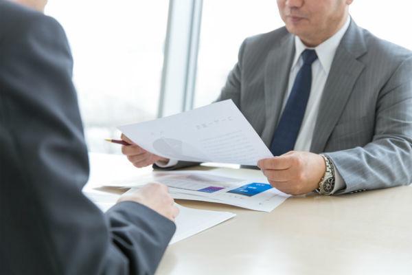 個人の取引時確認で必要な書類と見方