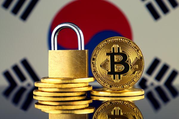 仮想通貨,ビットコイン,韓国経済