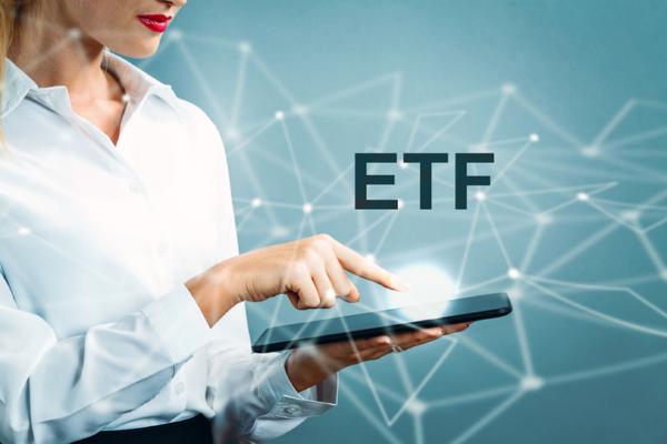 ETF,長期投資,投信