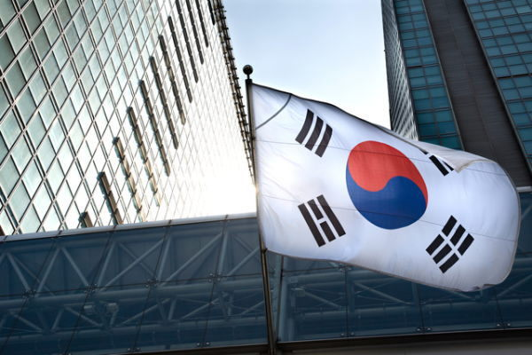 韓国,社会保障関連費用