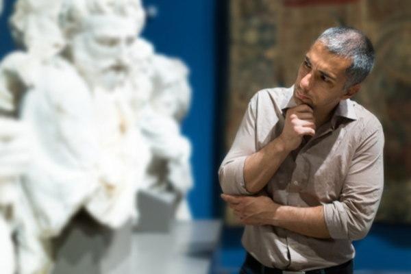 なぜ、世界のエリートはどんなに忙しくても美術館に行くのか?