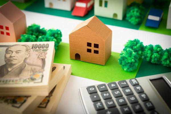 不動産売却,不動産,売却,税金,種類,税額,事例,紹介,参考