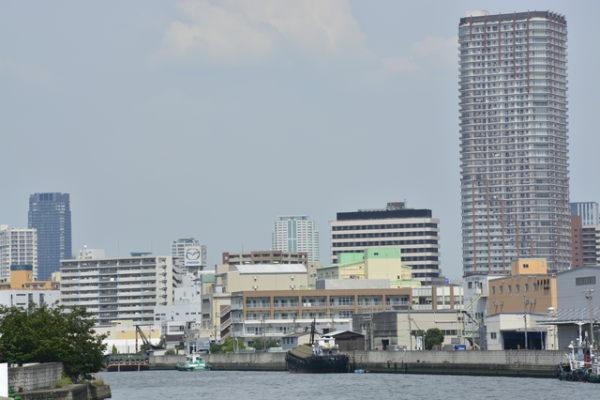 大阪オフィス市場,見通し