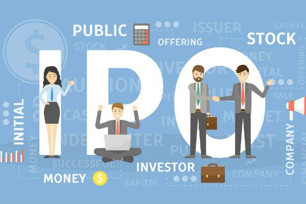 IPO,上場株