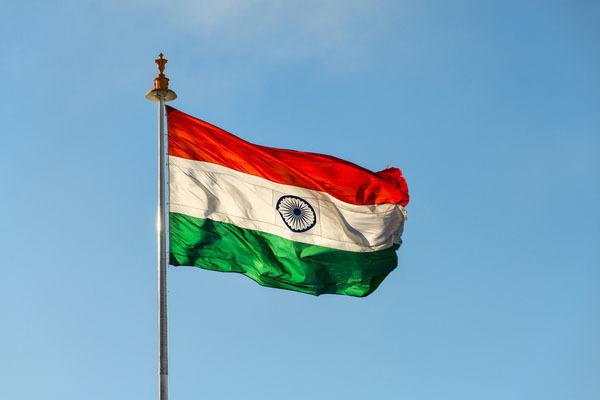 インド,ショック,注意
