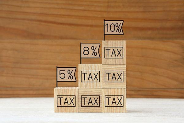 増税,不動産投資,影響
