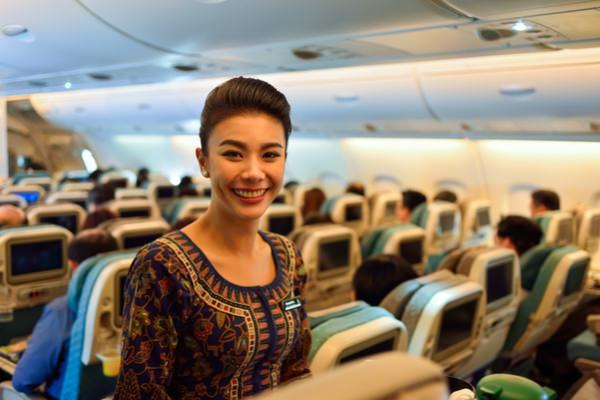 航空会社,ランキング,旅行