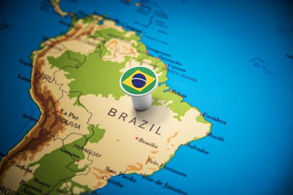ブラジル経済見通し