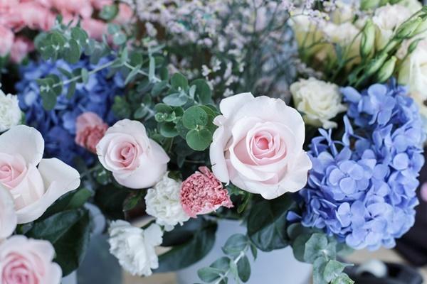 花,サブスクリプション