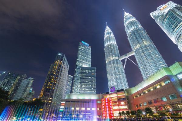 マレーシアGDP
