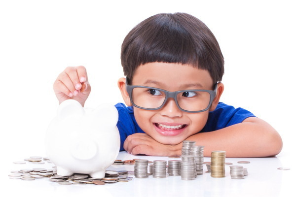 お金の教育