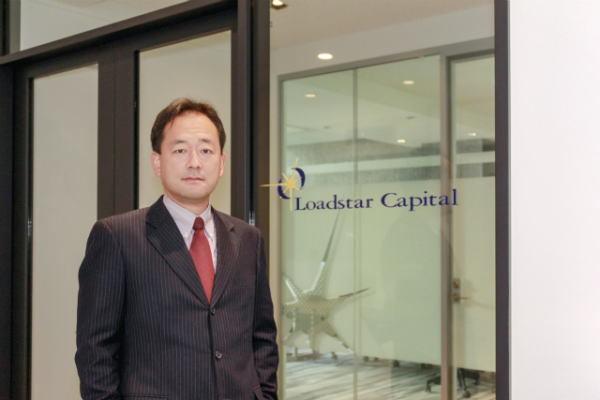 ロードスターキャピタル株式会社,不動産投資
