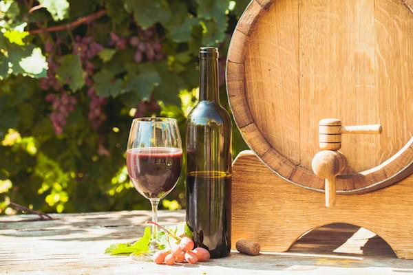 ワインメーカー,ワイナリー