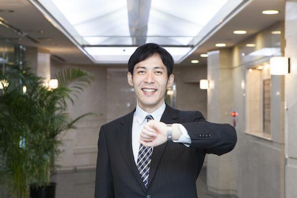 ノー残業デー,ノー残業手当,はるやま,JTB,NHK