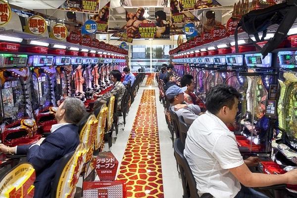 ギャンブル,依存症,統合型IR構想,カジノ,天下り,利権