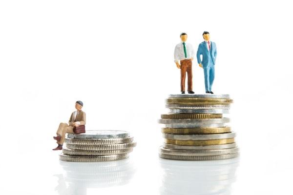 資産,お金を貯める