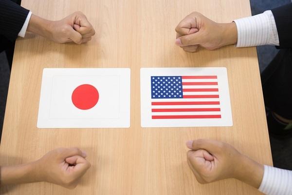 トランプ,TPP,離脱,貿易摩擦,日米関係