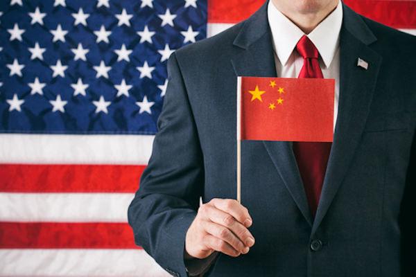 中国,投資,米中関係