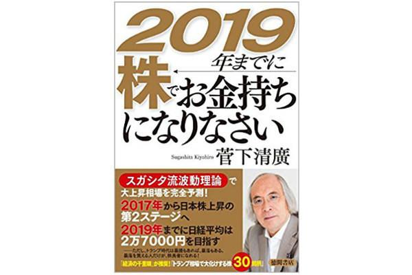 2019年,株式相場