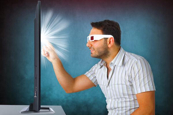 ソニー,LG,3Dテレビ