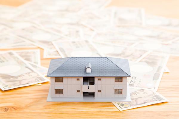 融資,相続税対策,貸家業