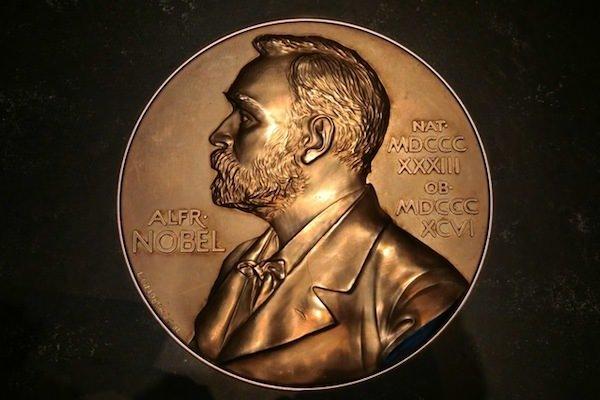 ノーベル賞,経済学賞,