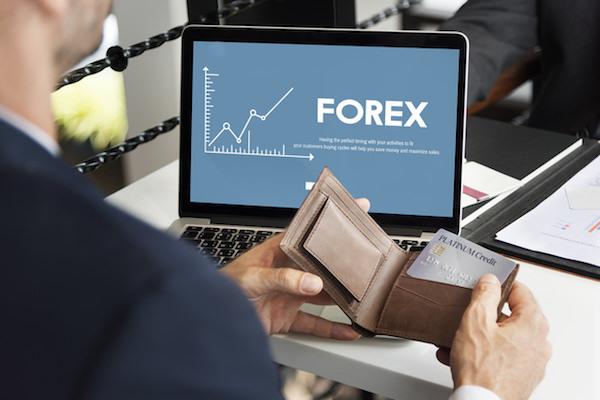 FX取引,レバレッジ