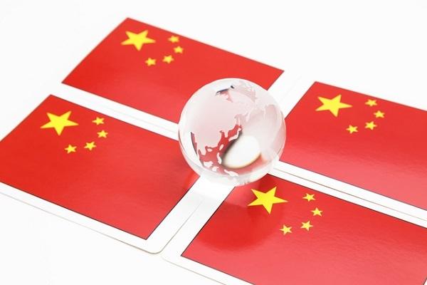 中国共産党大会,中国経済