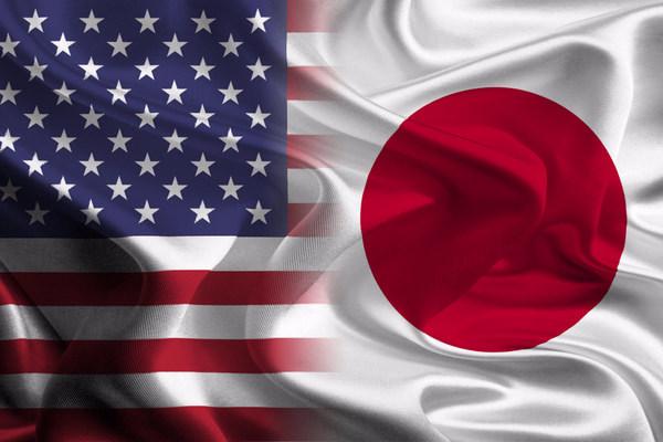 日米関係,安倍内閣